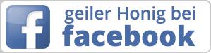 Geiler Honig bei Facebook